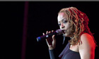 cassandra wilson jazz singer
