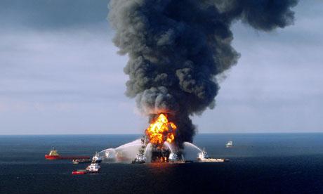 Peak oil lives, but will kill the economy thumbnail