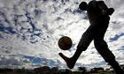 Slum Soccer in Kenya