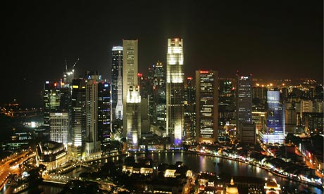 Singapore is not so clean, Mr Murdoch | Chee Soon Juan | Comment ...