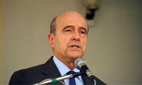 alain juppe