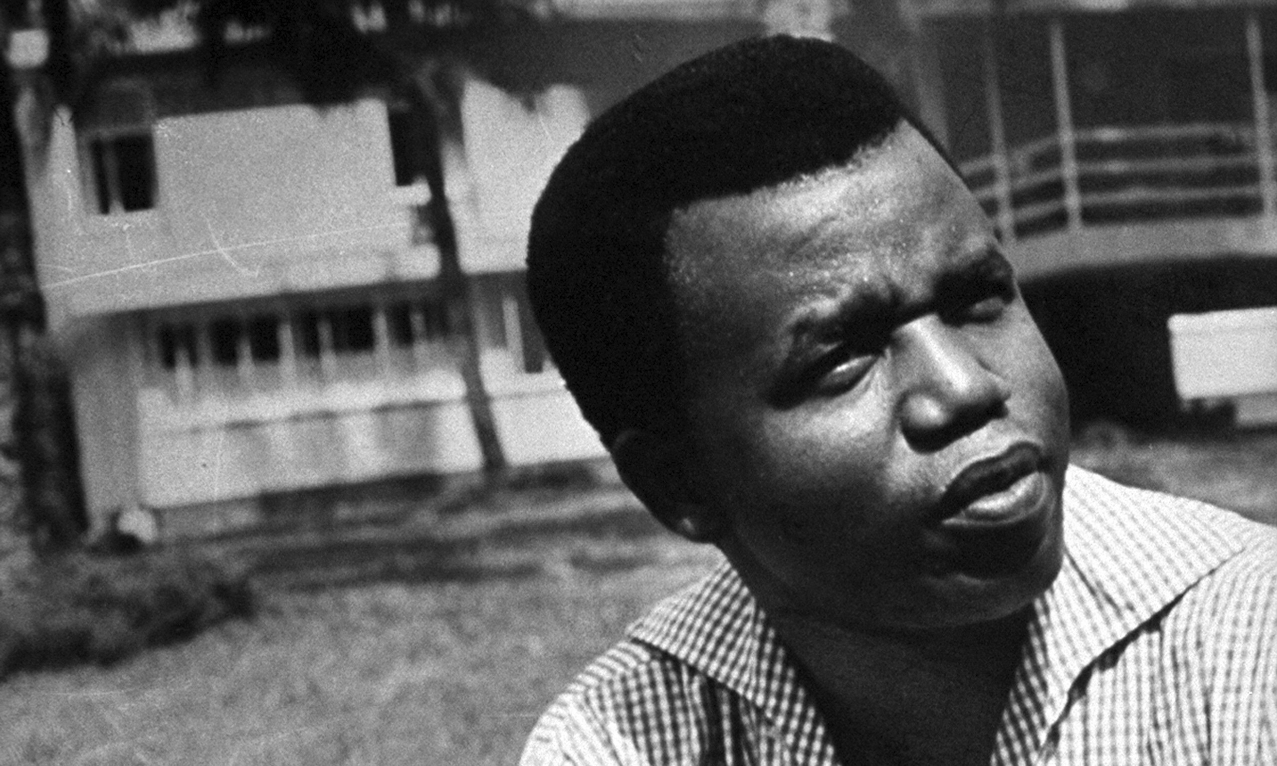 Chinua Achebe Quotes Famous