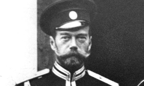 RUSSIA-TSAR FAMILY-FILES