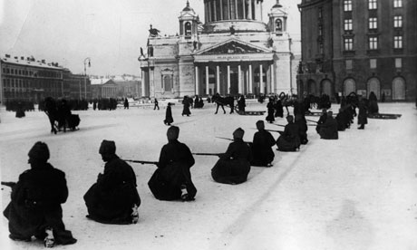 winter palace october revolution