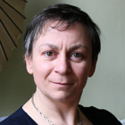 Anne Enright. Photograph: Eamonn Mccabe