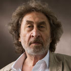 Howard Jacobson. Photograph: Murdo Macleod
