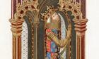Illustration of Edward III