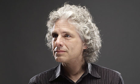 Pinker essay