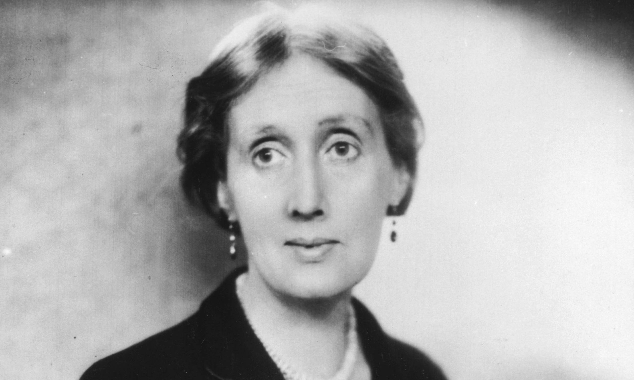 virginia woolf essays on writing