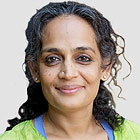 Arundhati Roy (byline)