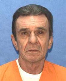 Robert Waterhouse, Florida death row