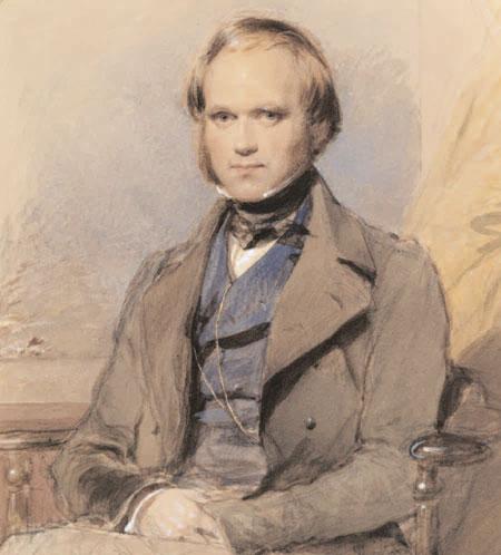 Gallery Darwin gallery: Charles Darwin
