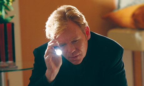 Programme  Name: CSI: Miami Series 4.