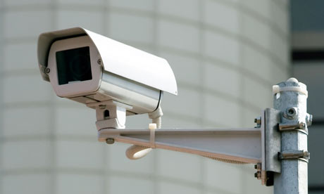 Can householders use CCTV to film the public highway as ...