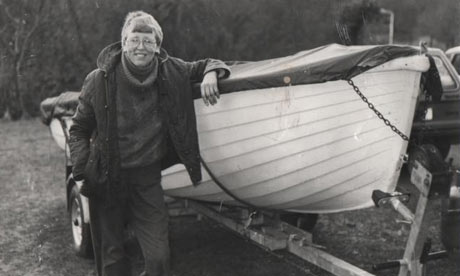 Joan Abrams