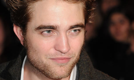 gilles simon robert pattinson. Robert Pattinson, one in a