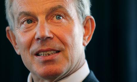 Radicalismo islâmico é maior ameaça à segurança global, diz Tony Blair