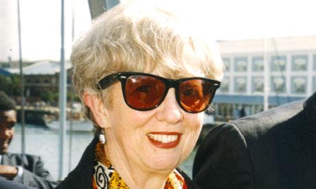 Eleanor Kasrils