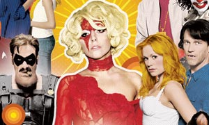 Pop culture 2009: The year in lists