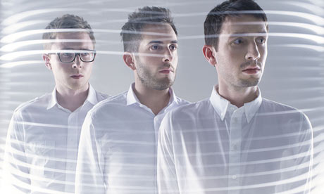 Delphic | Pop review | Music | The Guardian
