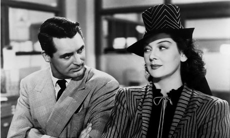 HIS GIRL FRIDAY app