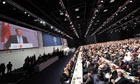 Copenhagen climate talks open