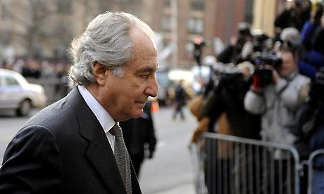 Bernard Madoff Pic Getty