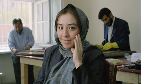 kabul university. at Kabul University.