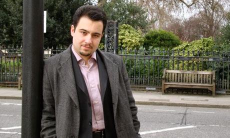 Mohammadreza Jalaeipour