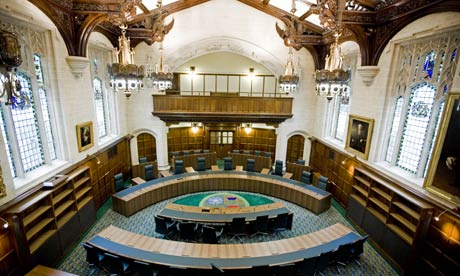 Supreme Court of UK