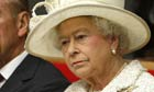 Queen Elizabeth II opens new university building
