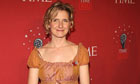 Author of Eat Pray Love, Elizabeth Gilbert