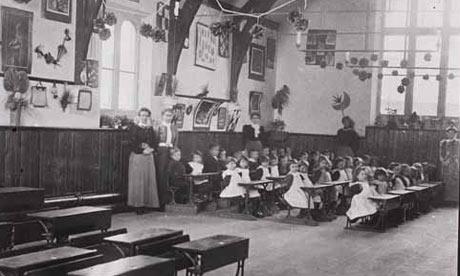 Manor Street primary school