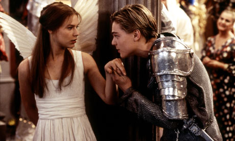 romeo and juliet side by side pdf
