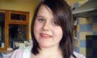 Natalie Morton, aged 14, from Coventry