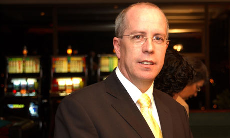 Betonsports chief Carruthers changes US guilty plea | US news | The Guardian - David-Carruthers-001