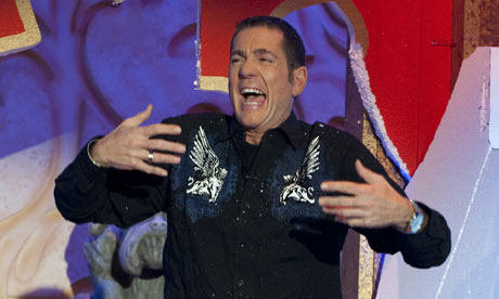 Awful ads, crass jingles and Dale Winton  daytime TV fodder is ...