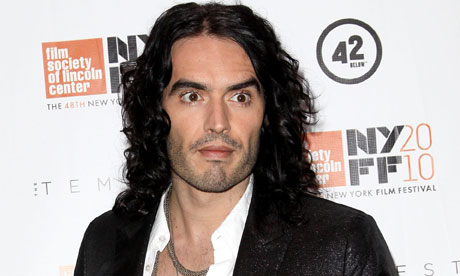 Russell Brand can't count Michael Parkinson as one of his fans.