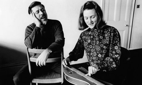 Ewan MacColl Peggy Seeger and Charles Parker The Travelling People A Radio Ballad By Ewan MacColl Pe