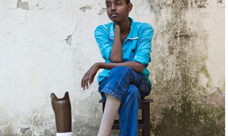 ismael somalia