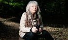 Alison Steadman in Queen's Wood, London