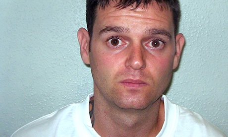 ADAM MANN-JAILED FOR 24 YEARS FOR MURDERING EX-WIFE