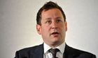 Ed Vaizey, MP, Minister for Culture,Comm..........