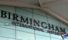 Birmingham International Airport incident