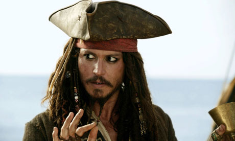 Jack Sparrow Disney Wiki FANDOM powered by Wikia
