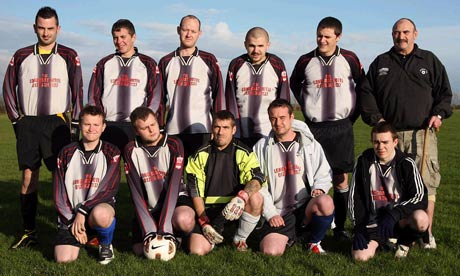 The worst football team in Britain? | Football | The Guardian
