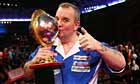 Phil Taylor: he's got the power, but where's the recognition?