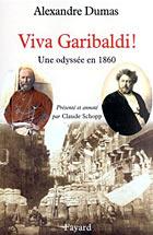 Viva Garibaldi! by Alexandre Dumas