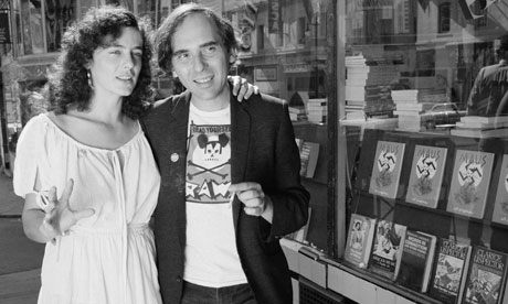 Art and Francoise Spiegelman