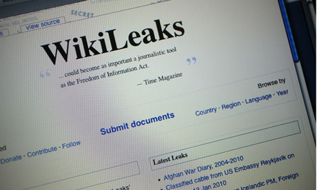 WikiLeaks cables: Seven key things we've learned so far | Richard ...